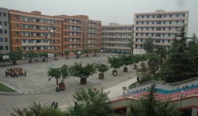 四川省简阳市平泉高级职业中学